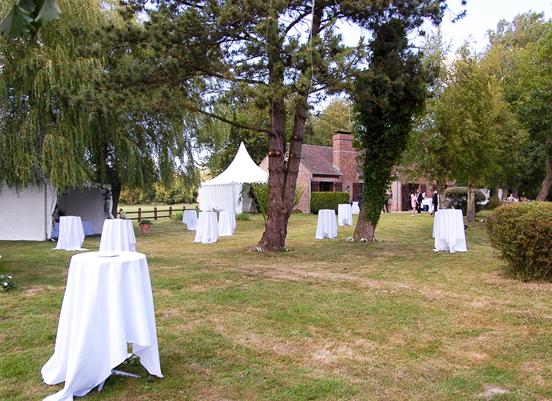 02/07/11 - Mariage à Beaumeries