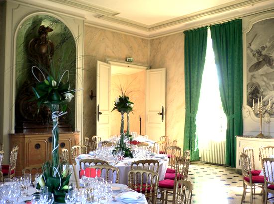 15/08/09 - Mariage au château de Tilloloy