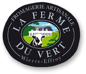 Logo fromagerie