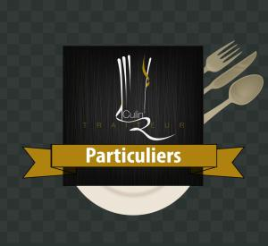 Logo particuliers