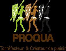 Logo proqua
